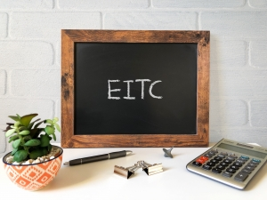 EITC's Impact on Workers Who Don't Qualify